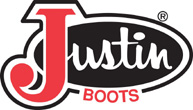 Justin Boots and Justin Ropers